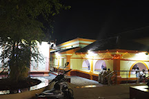 Sri Bhagavati Temple, Mandrem, India