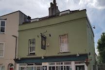 The Green Man, Bristol, Bristol, United Kingdom