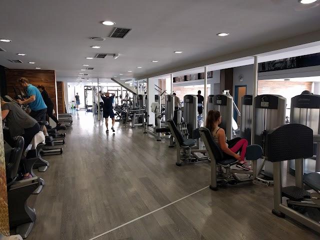 Olimpijski centar / Marjan Fitness