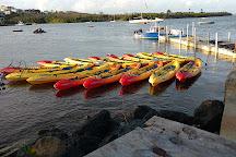 Kayaking Puerto Rico, Las Croabas, Puerto Rico