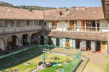 ChocoMuseo, Cusco, Peru