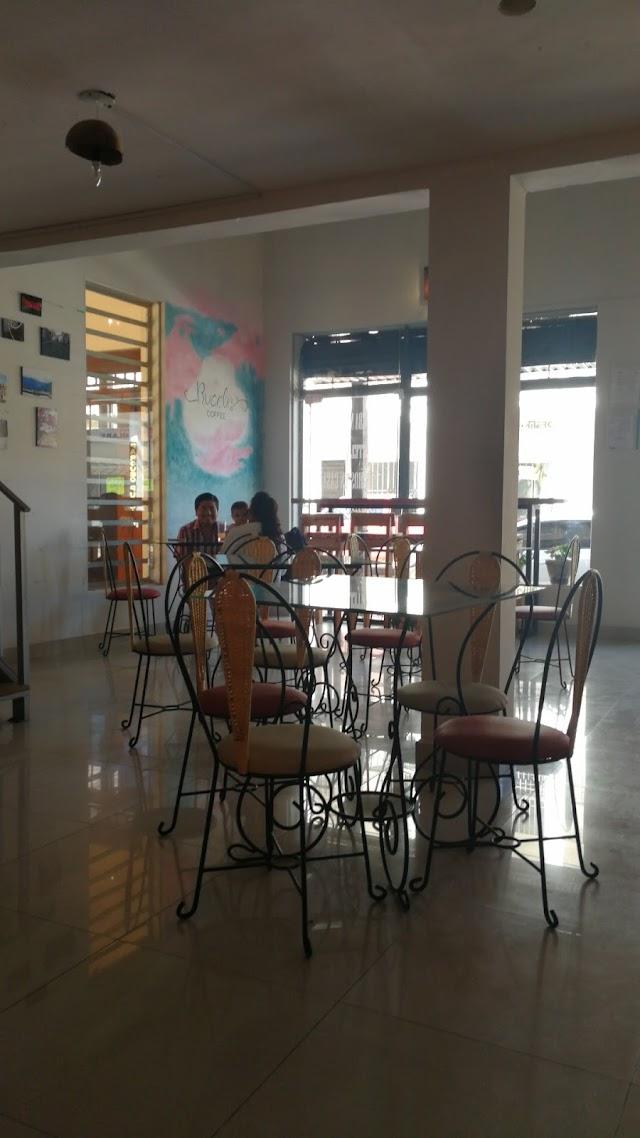 Ruceli's Coffee & Bakery
