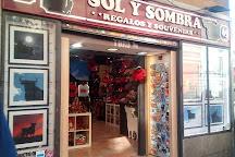 Sol y Sombra, Madrid, Spain