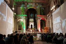 Santo Stefano al Ponte Museum, Florence, Italy