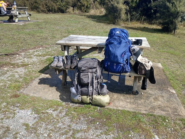 Kepler Track Trail Head & Information