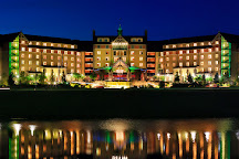 Mount Airy Casino, Mount Pocono, United States