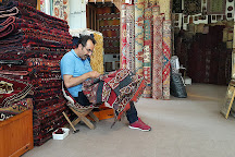 Le Bazaar D'Orient, Urgup, Turkey