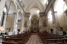 Chiesa di San Nicolo al Lido, Venice, Italy