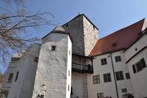 Prunn Castle, Riedenburg, Germany