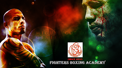 FIGHTERS BOXING ACADEMY