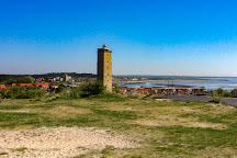 Vuurtoren Brandaris, Terschelling, The Netherlands