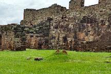 Ruinas de San Ignacio, San Ignacio, Argentina