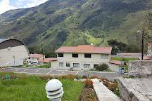 Sangay National Park, Riobamba, Ecuador