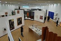 Stedelijk Museum Amsterdam, Amsterdam, The Netherlands