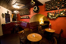 Blackfriars Wine Bar, London, United Kingdom
