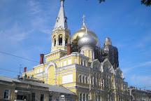 St. Panteleimon Monastery, Odessa, Ukraine
