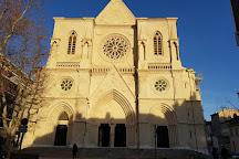 Saint Michel Church, Cassis, France