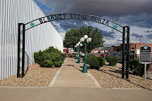 Blarney Stone, Shamrock, United States