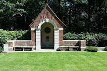Overloon War Cemetery, Overloon, The Netherlands