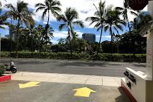 Waikiki Segway, Honolulu, United States