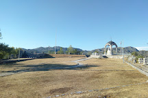 Mausoleum at Eagle Hill, Cetinje, Montenegro