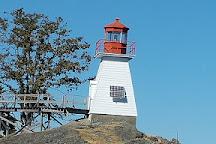 Montague Harbour Marine Provincial Park, Galiano Island, Canada