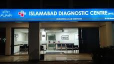 Islamabad Diagnostic Centre G-13