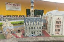 Mini Mundi, Middelburg, The Netherlands