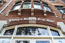 Ripley's Believe It or Not! Amsterdam, Amsterdam, The Netherlands