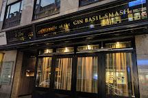 Le Lion Bar de Paris, Hamburg, Germany