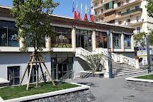 Museo Archeologico Virtuale (MAV), Ercolano, Italy
