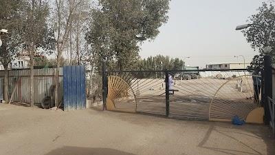KCCEC camp mina abdulla, Ahmadi, Kuwait   Phone: +965 2225 4300