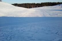 Kumparepuisto Park, Kotka, Finland
