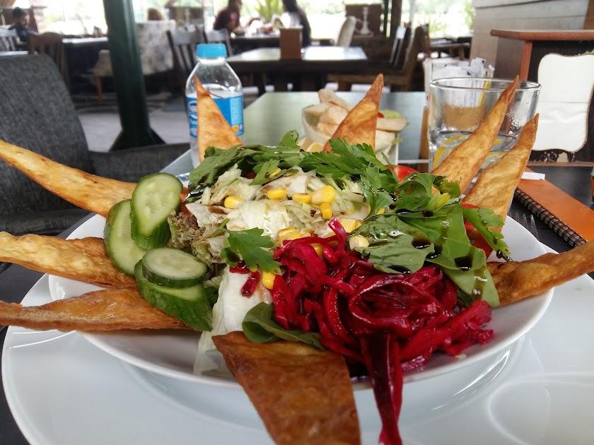 Aladağ Restaurant Resim 1
