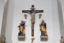Pfarrkirche St. Georg, Ruhpolding, Germany
