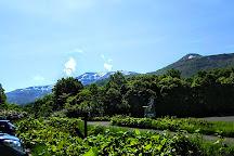 Mt. Kariba, Shimamaki-mura, Japan