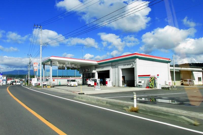 JA十和田おいらせ 十和田湖給油所