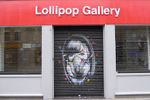 Lollipop Gallery, London, United Kingdom