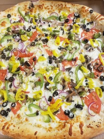 Carl S Pizza Kitchen Monroe County New York