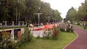 Г. Щелково Районной Больницы № 2 Поликлиника, Парковая улица на фото Щёлкова