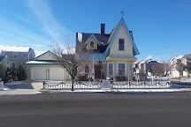 The Real UP House, Herriman, United States