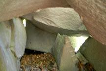Becket Land Trust Historic Quarry, Becket, United States