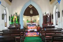 St. Francis Church, Dalhousie, India