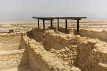 Qumran National Park, Kalia, Palestinian Territories