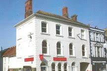 Salisbury Escape Rooms, Salisbury, United Kingdom