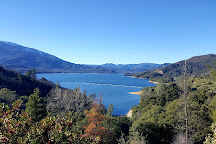 Whiskeytown Lake, Redding, United States