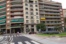 Parque Turo, Barcelona, Spain
