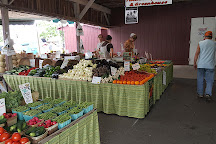 Renningers Antiques & Farmers Market, Kutztown, United States