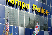Tampa Police Museum, Tampa, United States
