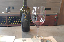 T-Vine Winery, Calistoga, United States